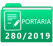 PORTARIA 280-19