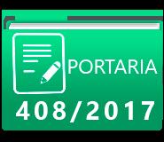 PORTARIA 408-17
