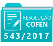 RESOLUÇÃO 543-17