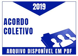 Acordo Coletivo 2019