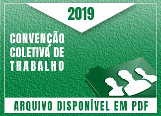 Convenção Coletiva 2019